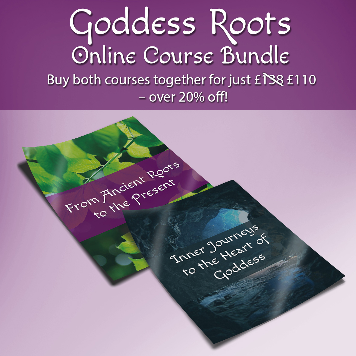 Goddess Roots Bundle