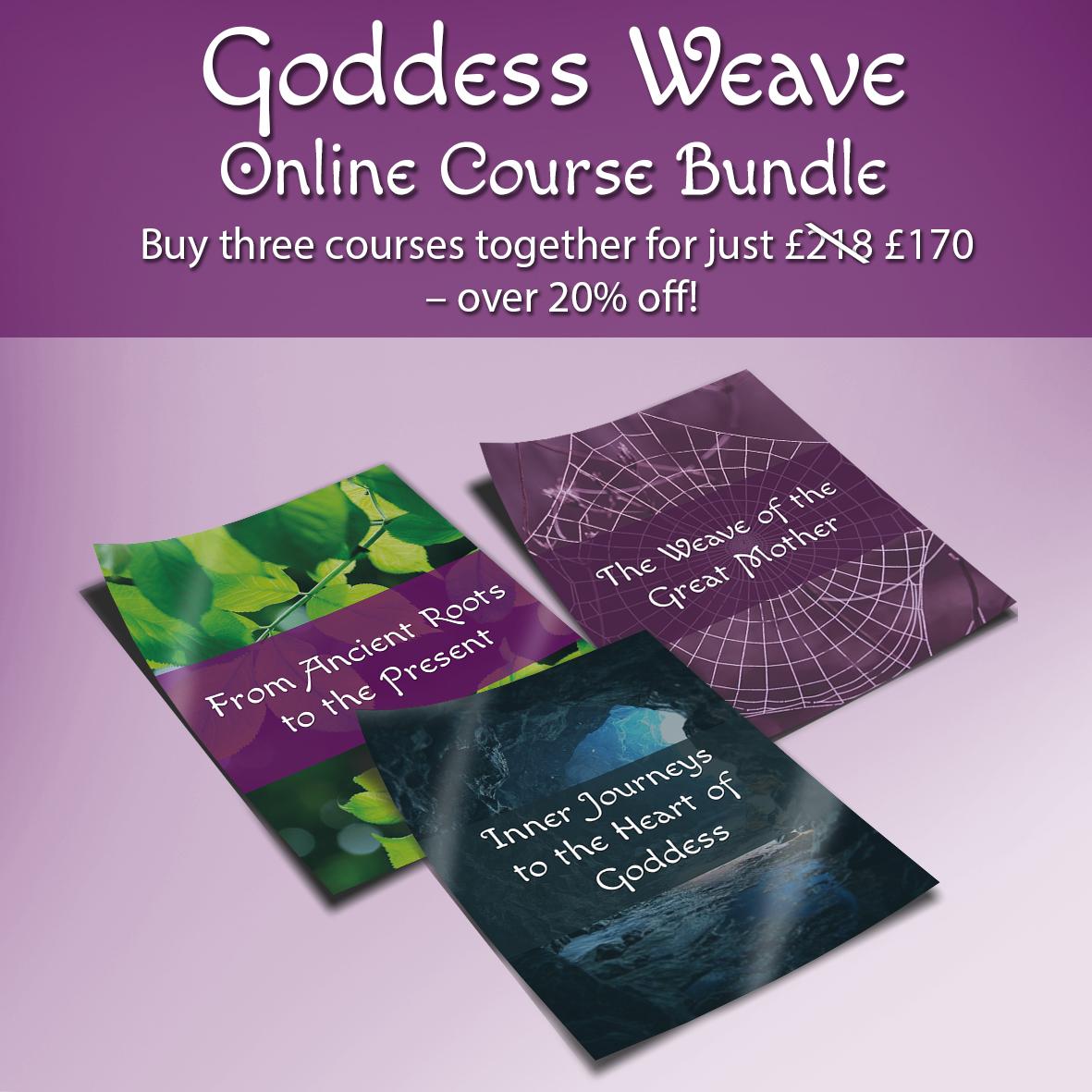 Goddess Weave Bundle