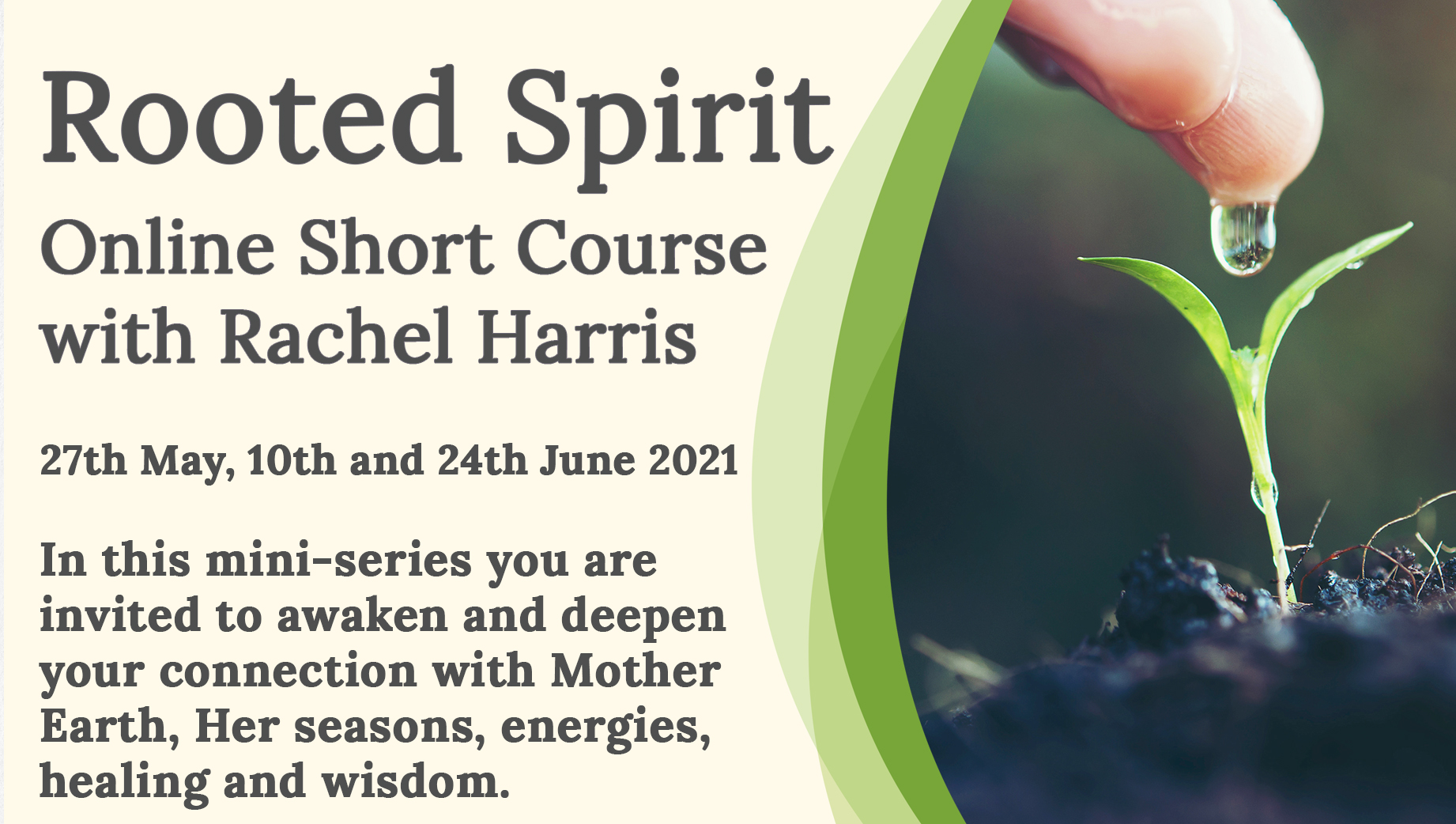 Rooted Spirit